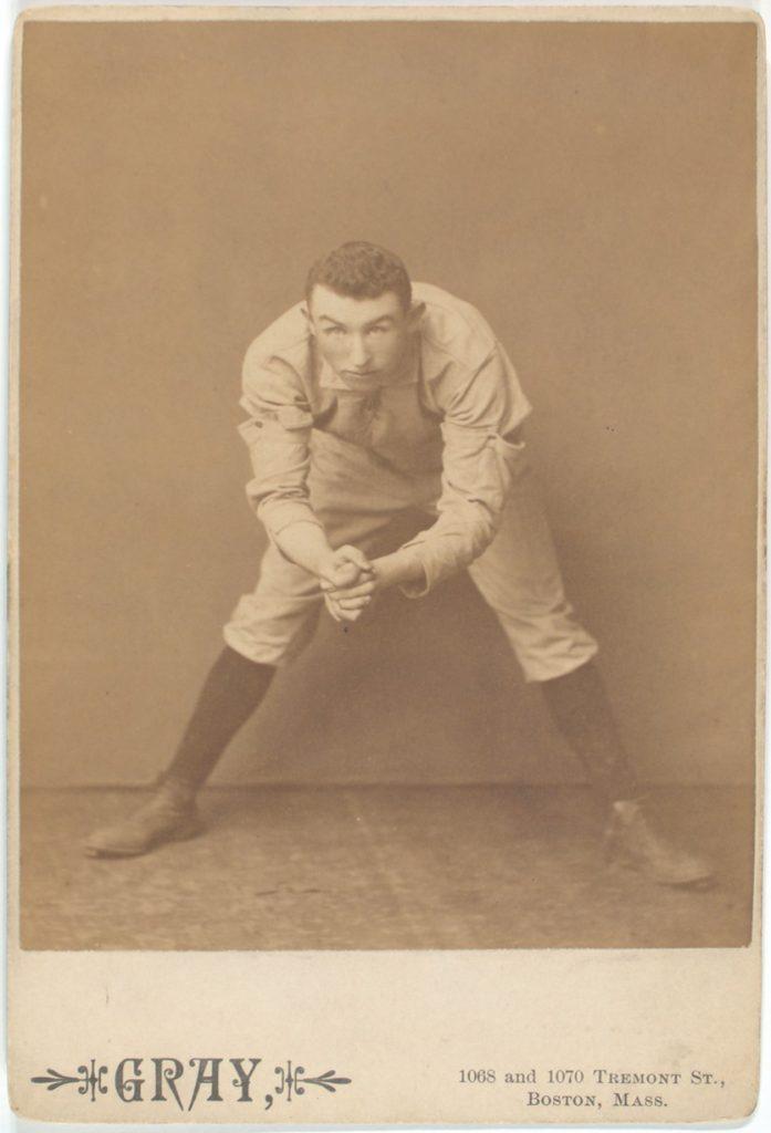 Thomas Francis Gunning, c. 1885