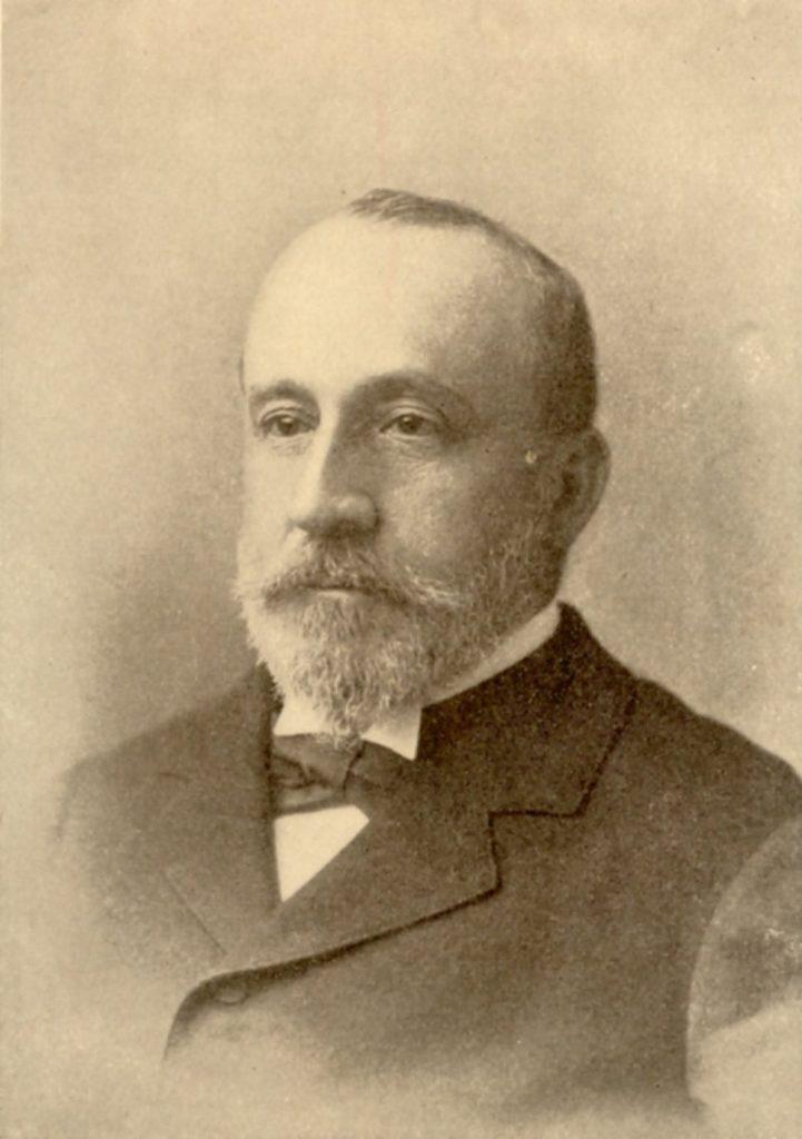 Thomas McKean (1842-1898), c. 1890