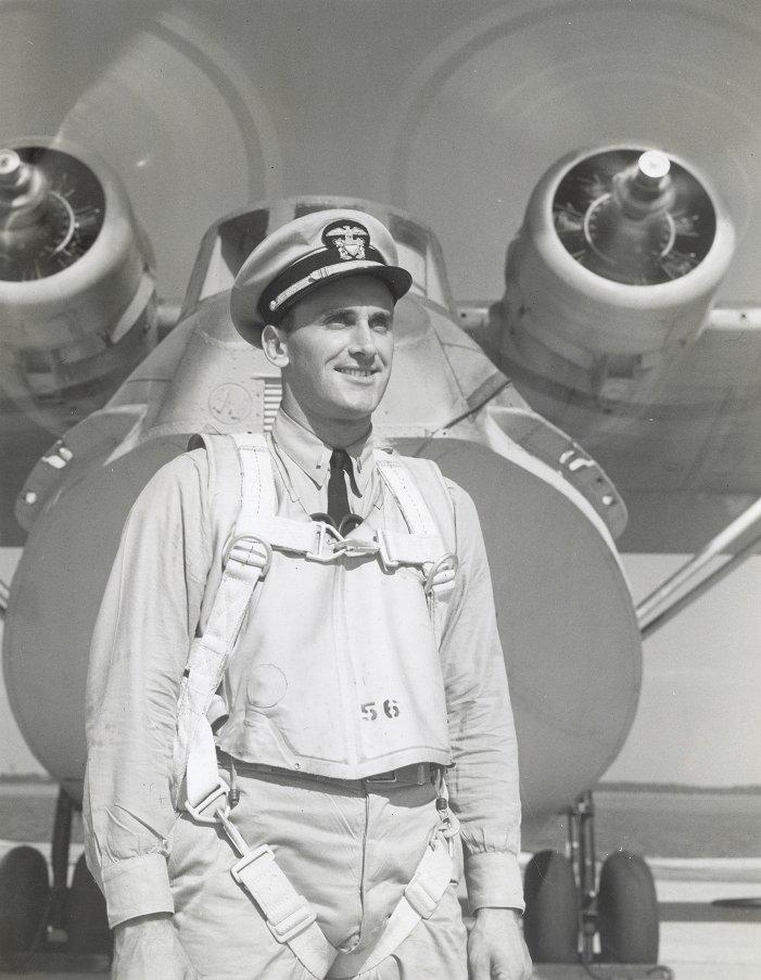 Walter Ellsworth Shinn, 1942