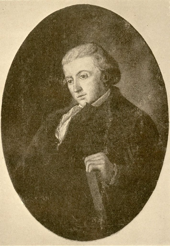 William Rawle, c. 1790