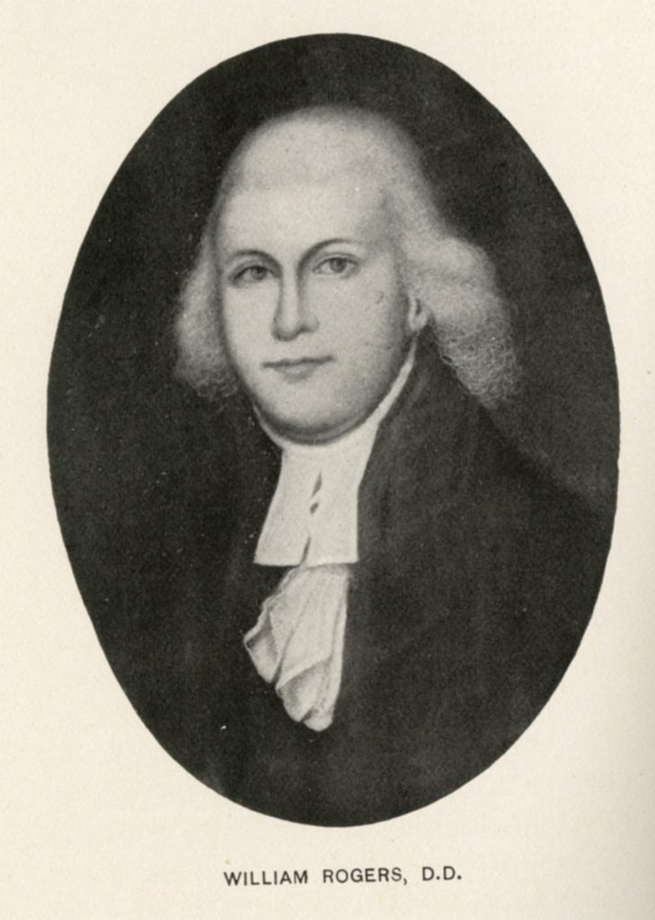 William Rogers, c. 1790