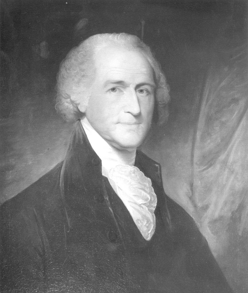 William Shippen, Jr.
