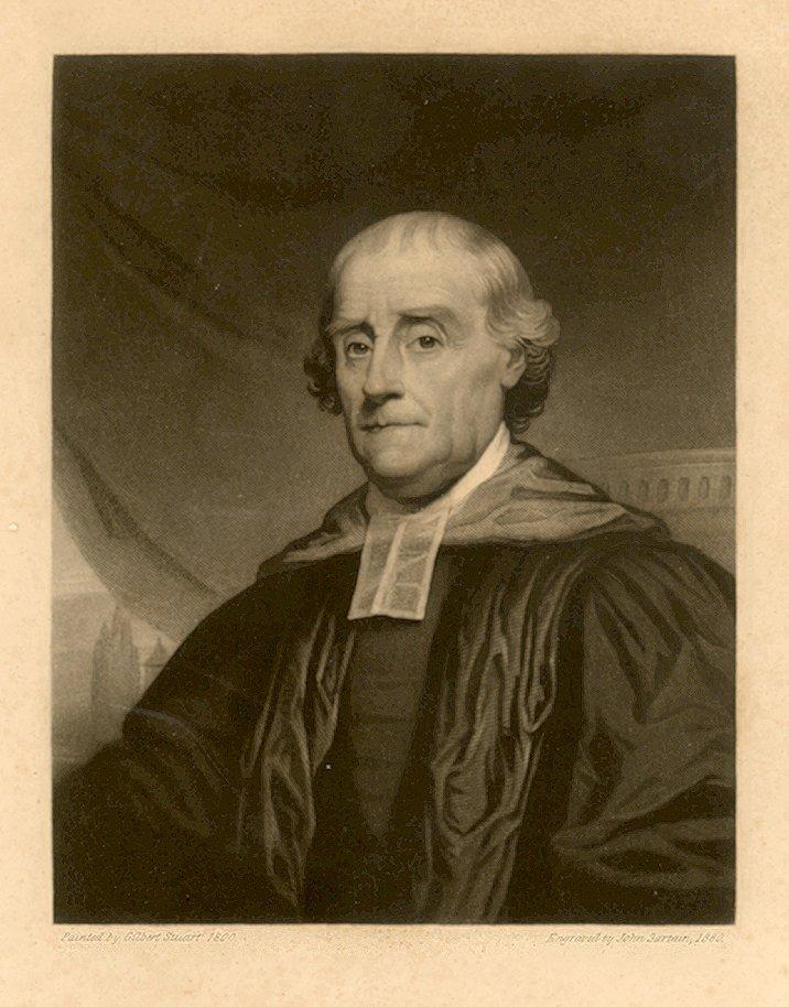 William Smith, c. 1800