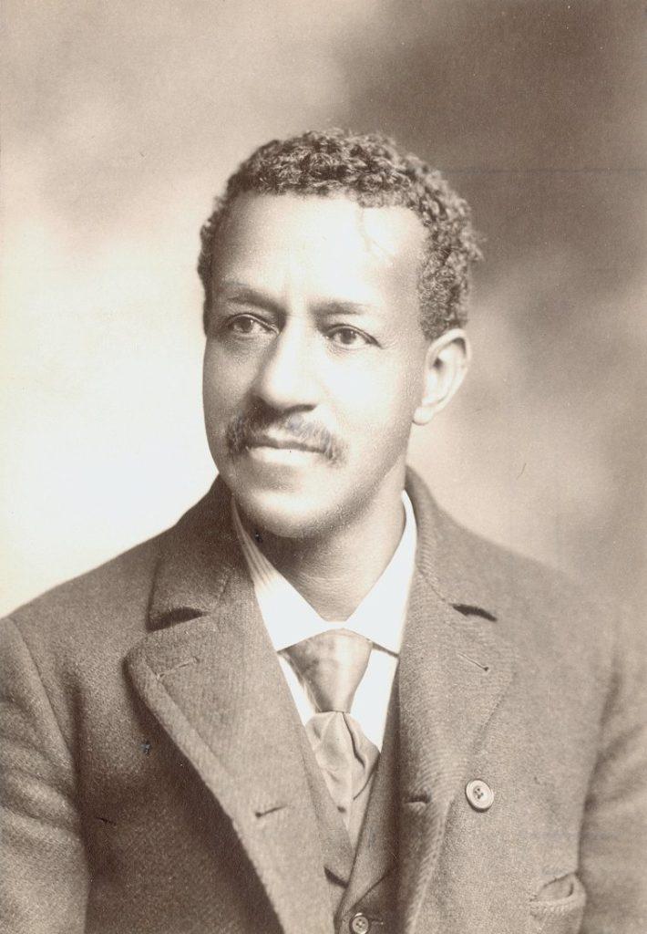 Albert Monroe
