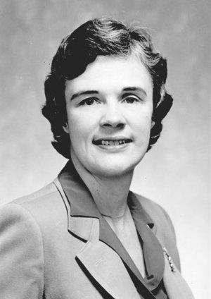 Helen O'Bannon, c. 1970