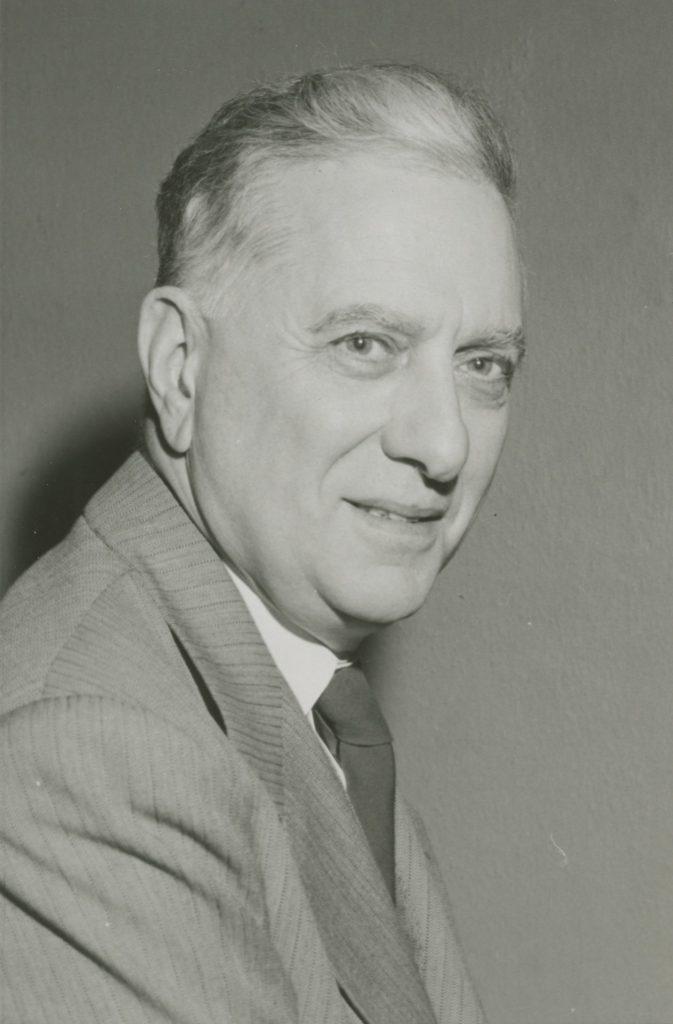 Martin P. Chworowsky