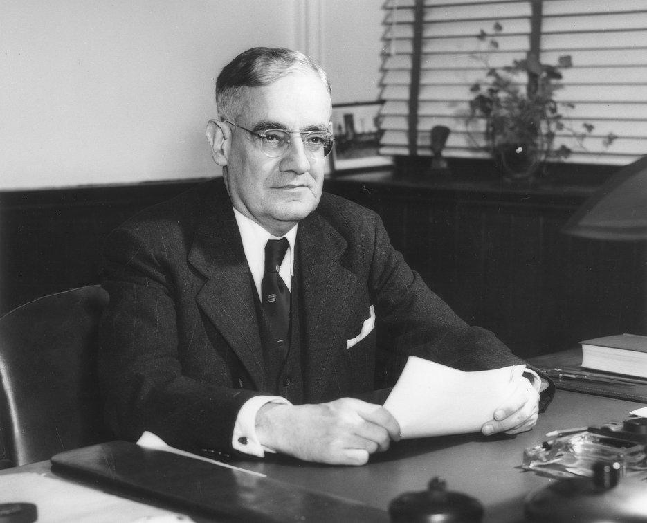 Paul Howard Musser, c. 1950