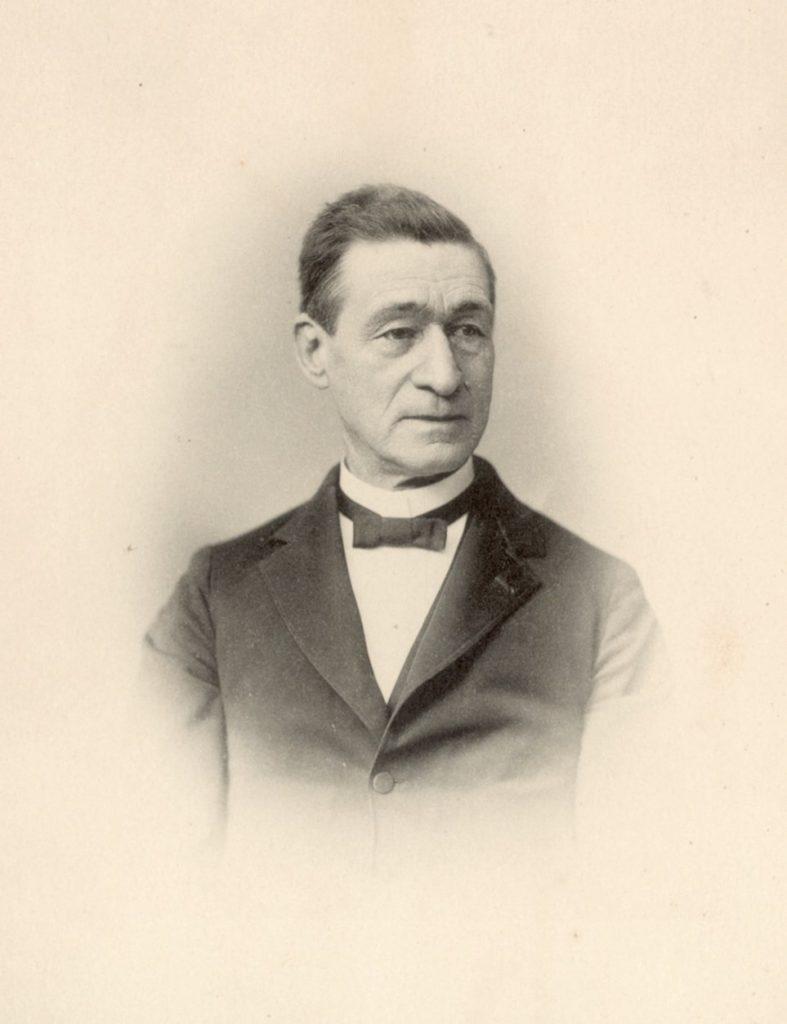 Theodore George Wormley, c. 1870