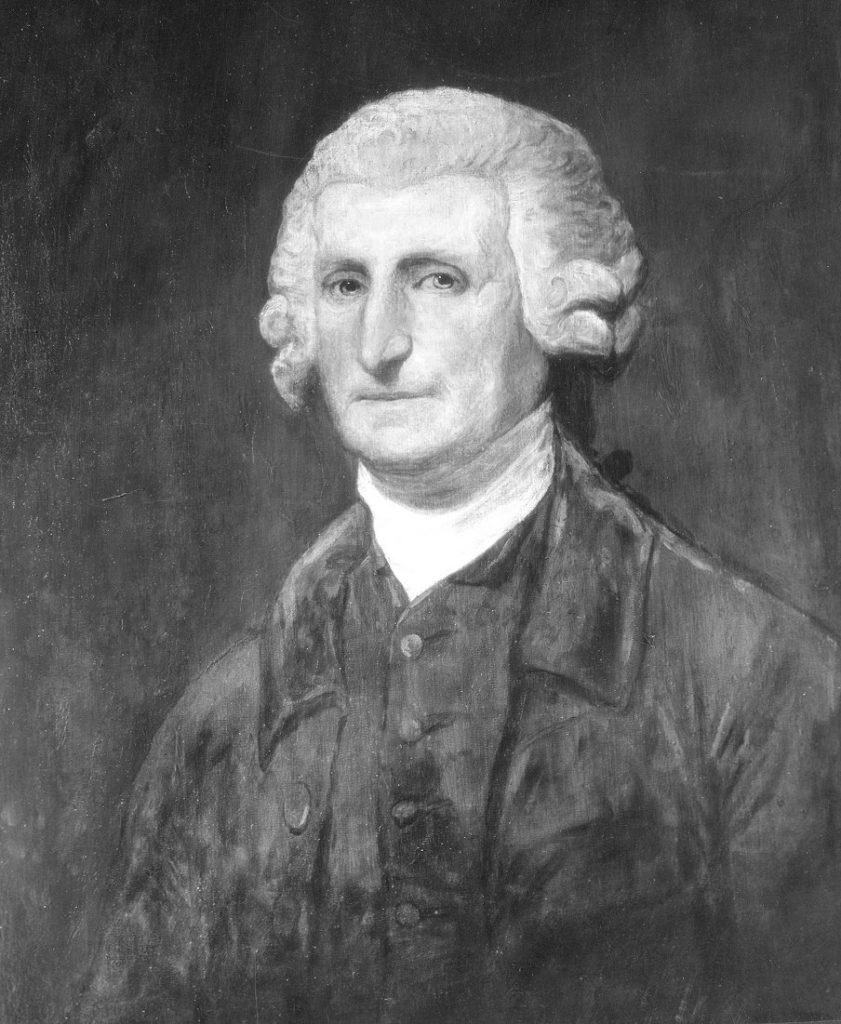 Thomas Willing, c. 1780