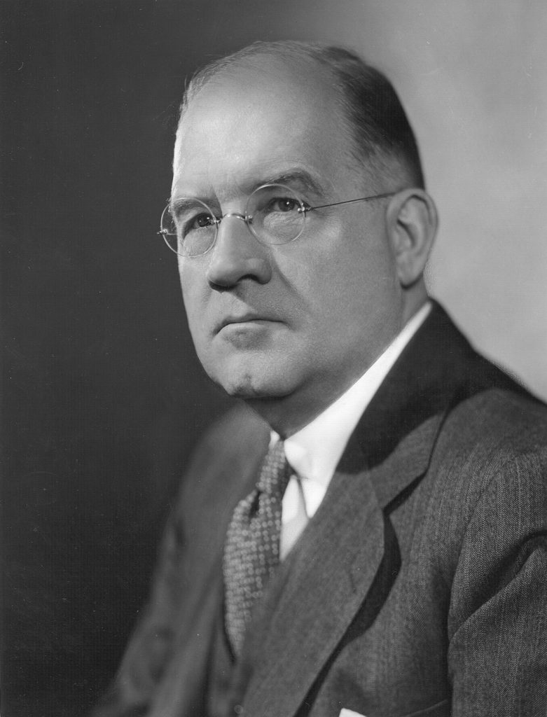 William Hagan DuBarry, c. 1950