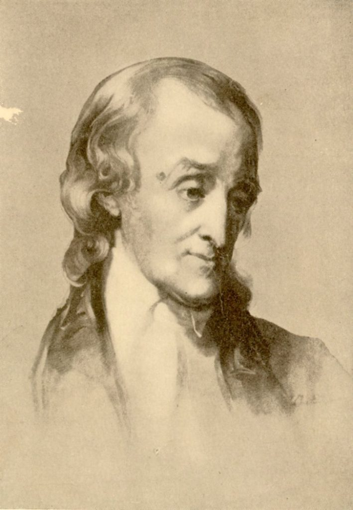 William White, c. 1820