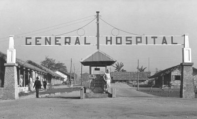 20th General Hospital, c. 1944