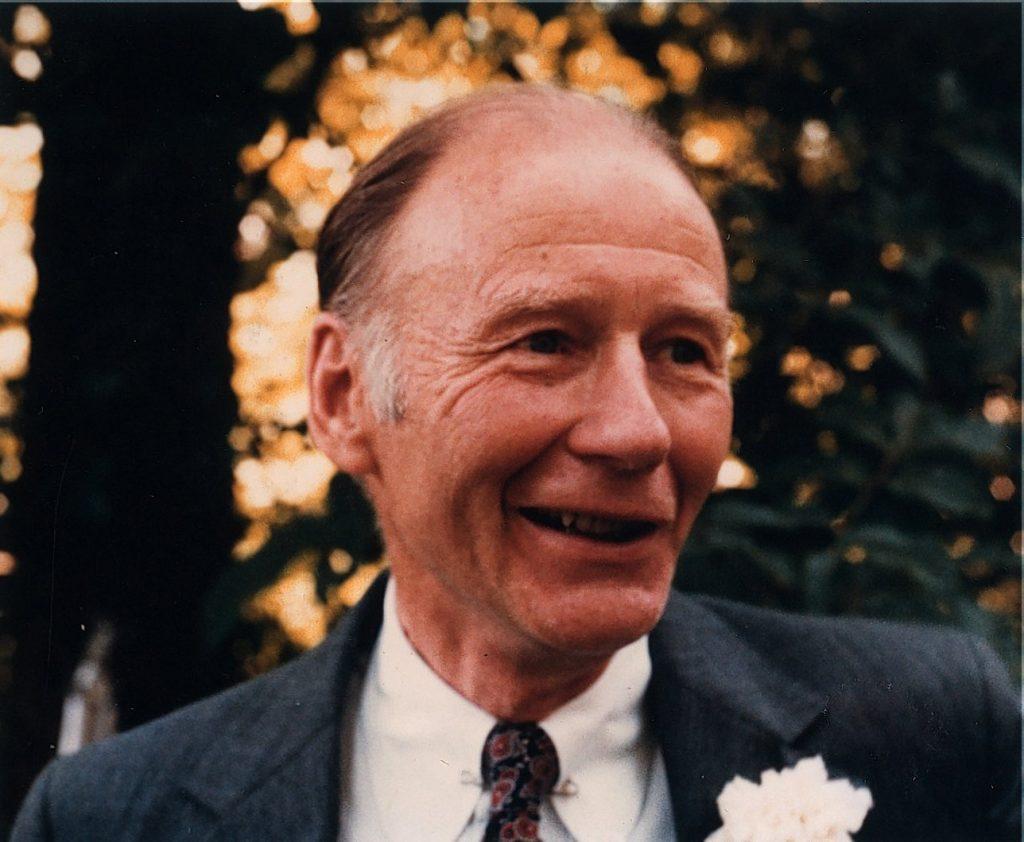 Anthony Nicholas Brady Garvan, c. 1975