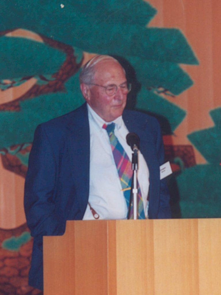 David Y. Cooper, c. 1990