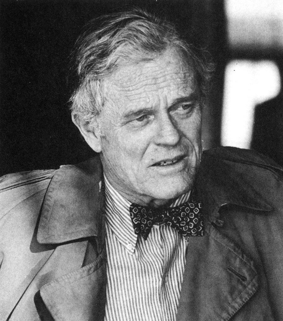 E. Digby Baltzell, c. 1970