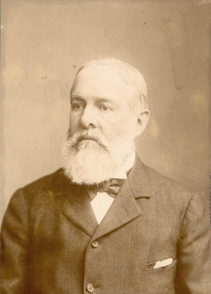 Edward White Clark, 1902
