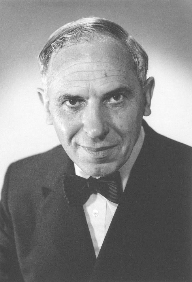 Harry Harris, c. 1980