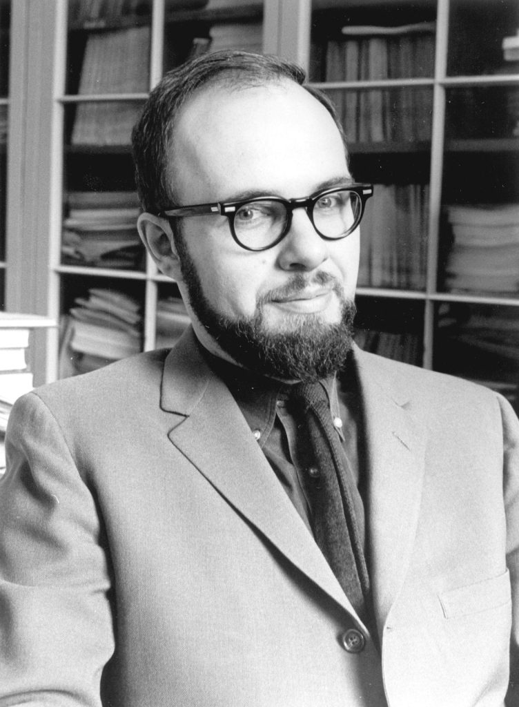 Richard Slator Dunn, 1966