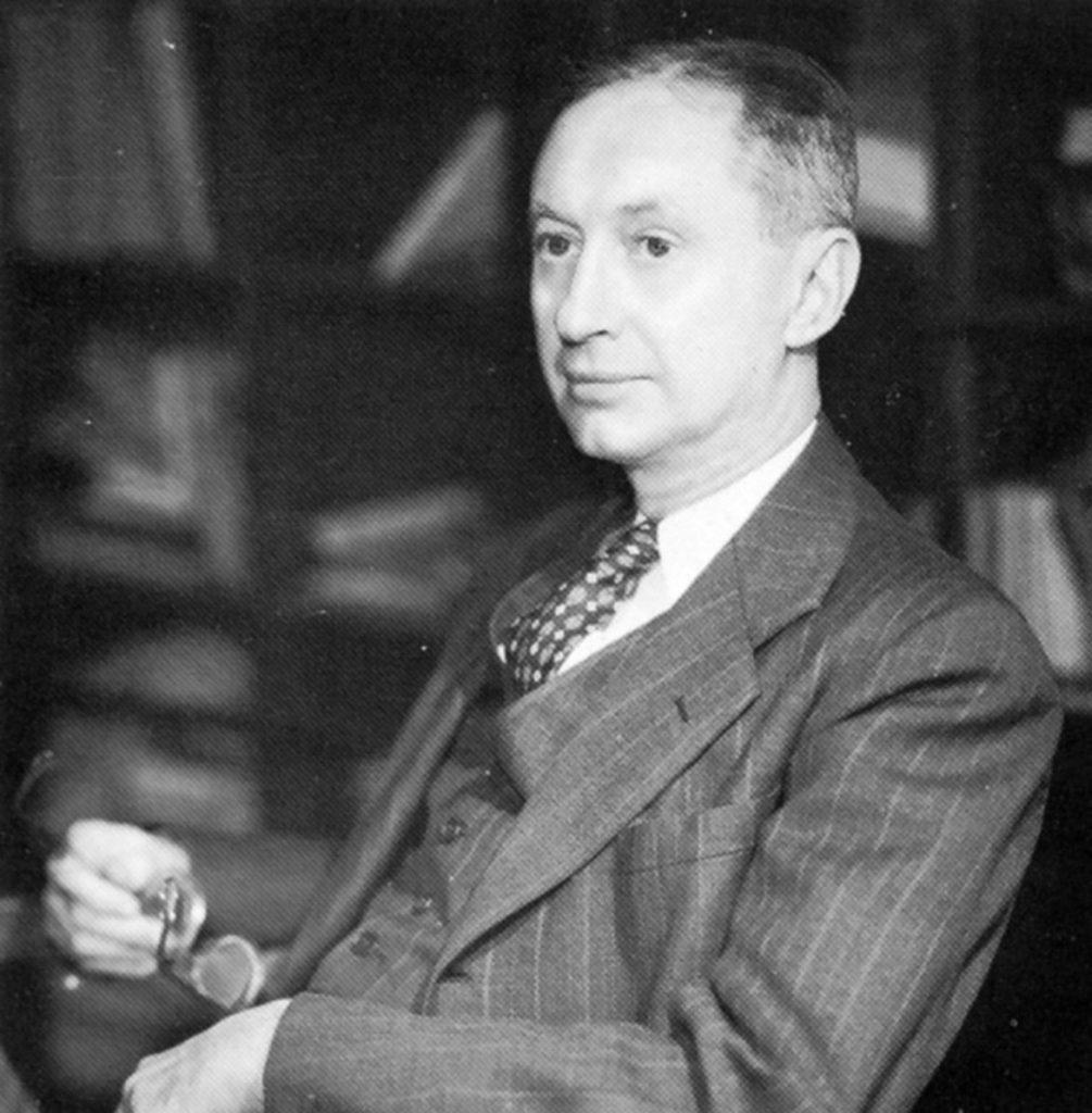 Thomas Childs Cochran, 1955