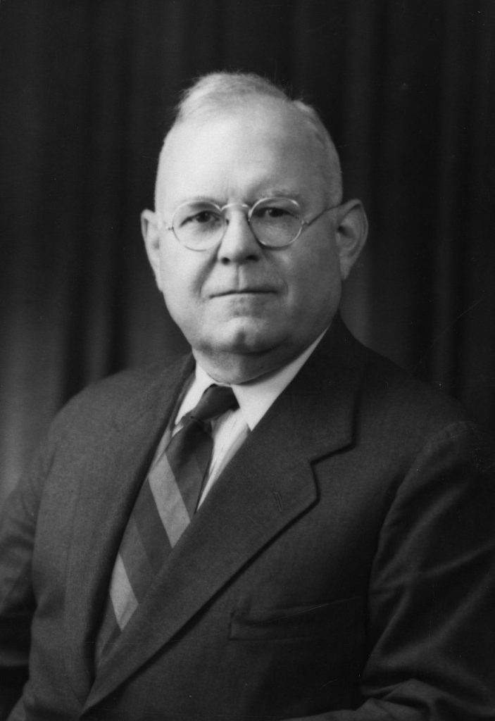 Thomas Darlington Cope, c. 1950
