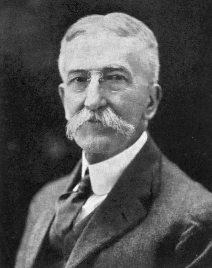William James Campbell, 1922