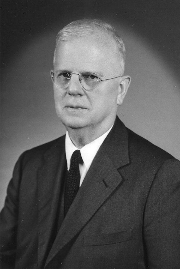 William Norman Brown, 1961