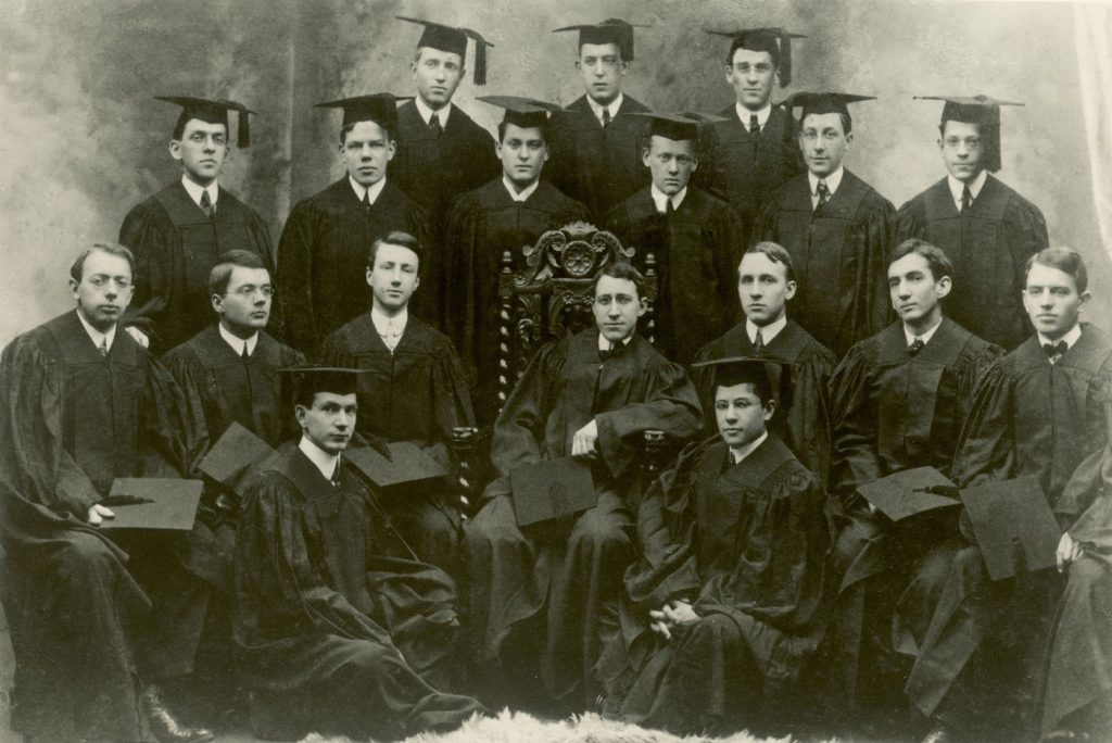 Zelosophic Society, 1904