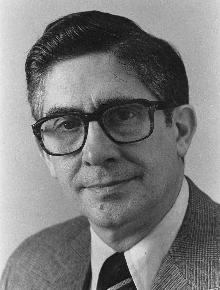 Edward J. Stemmler, c. 1975