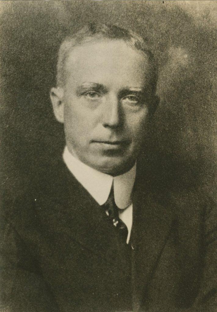 George E. Pfahler