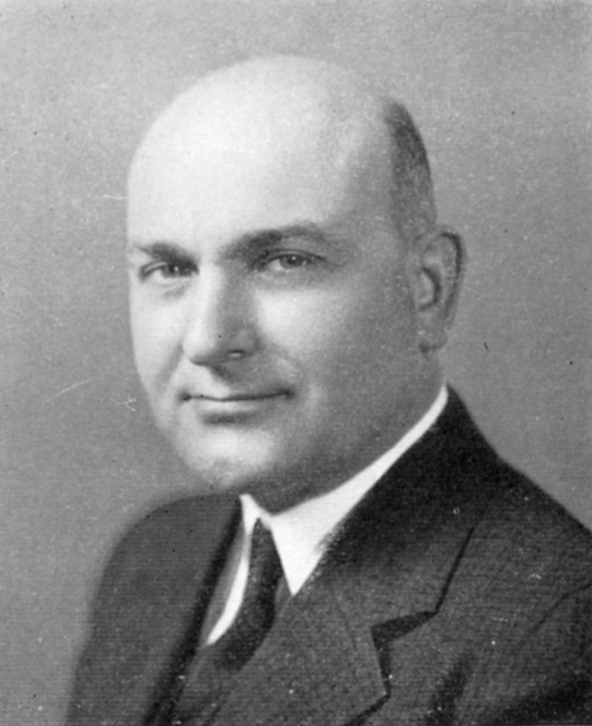 Harry M. Martin, 1942