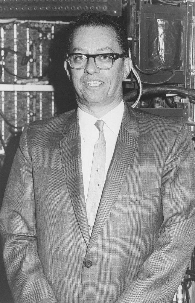 Herman Lukoff, c. 1960