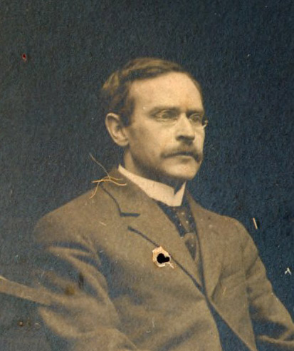 Horace Clark Richards, c. 1906