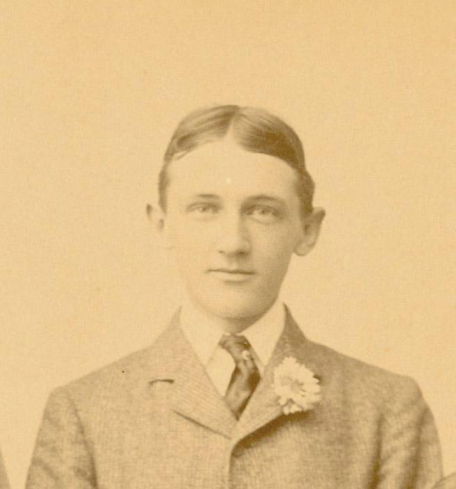 Horace Mather Lippincott, 1897