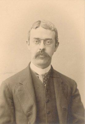 J. William White, c. 1880