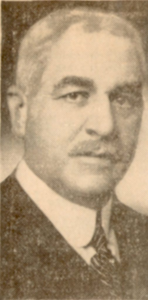 John W. Townsend, c. 1939