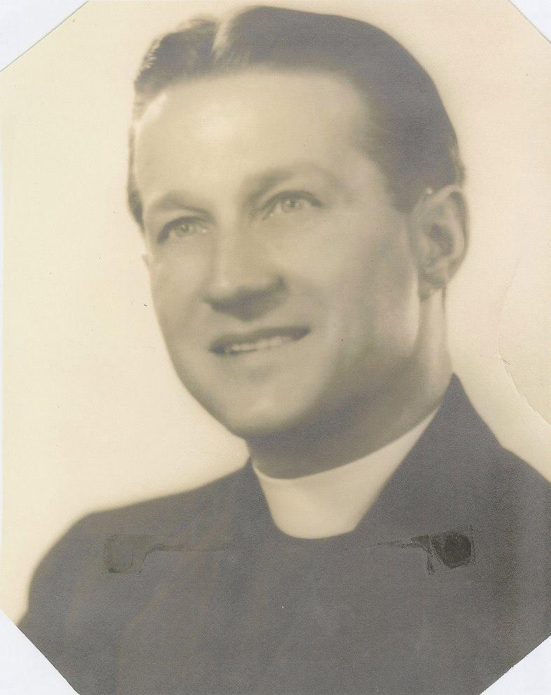 Louis Joseph Meyer