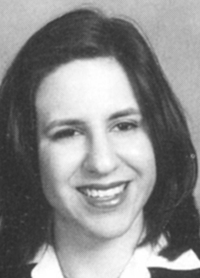 Michelle E. Tucker, 2000