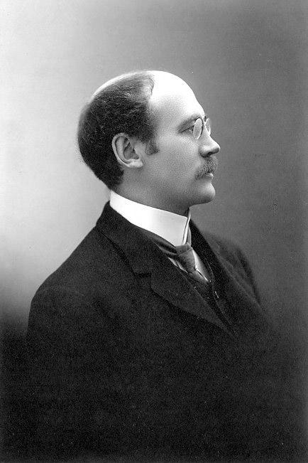 R. Tait (Robert Tait) McKenzie, c. 1905