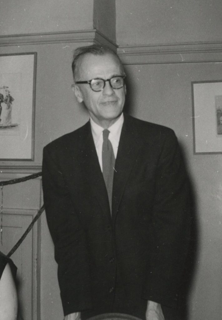 Robert Ernest Spiller