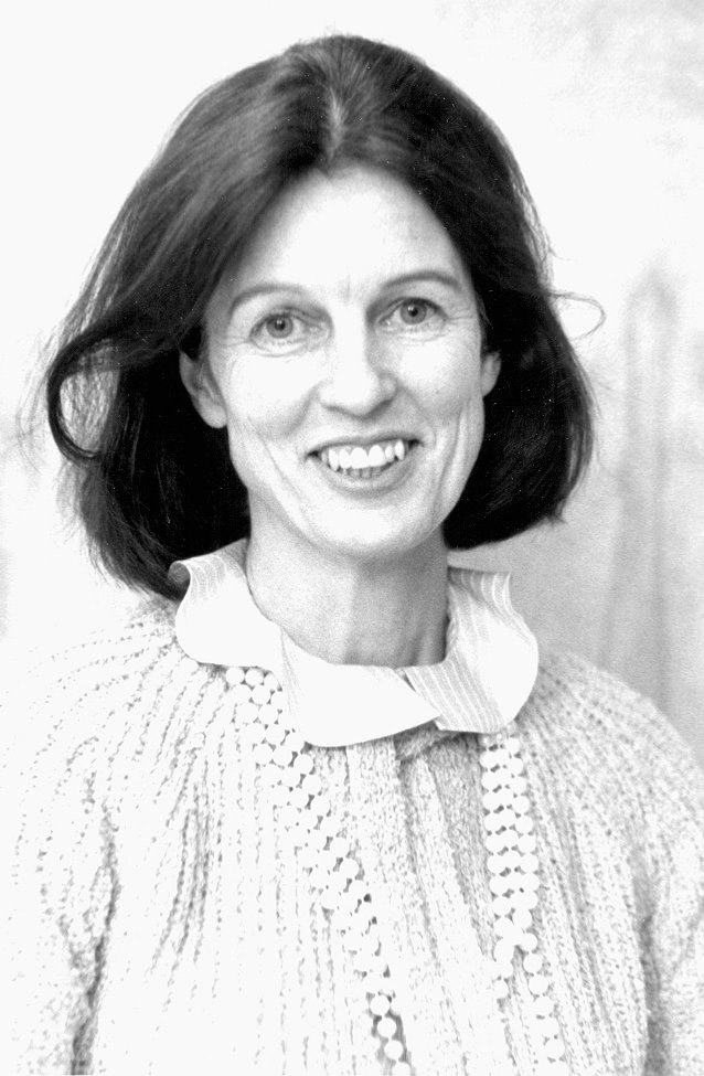 Rosemary A.W. Stevens, 1982