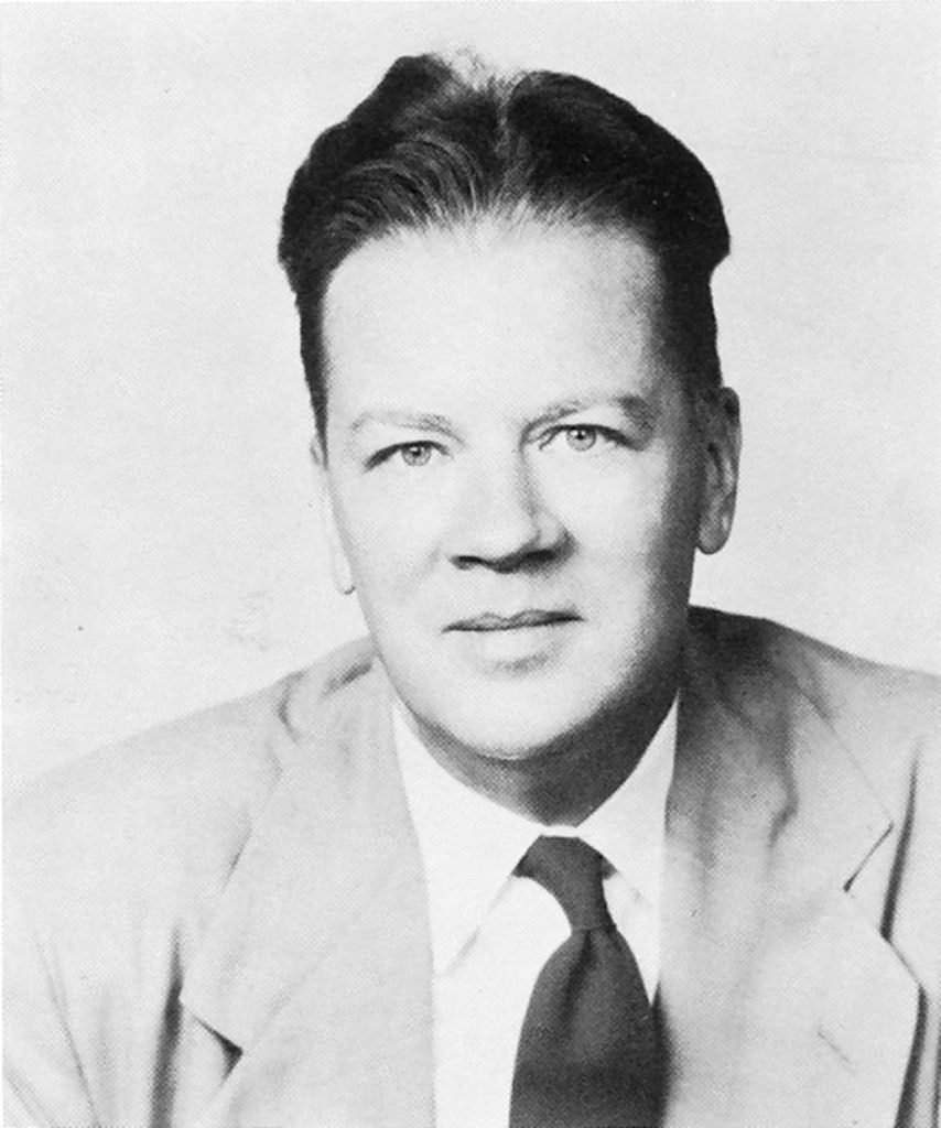 S. Reid Warren, Jr., c. 1940
