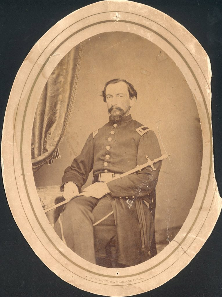 Thomas Humphries Sherwood, c. 1865