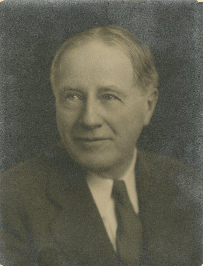 William Schleif, 1940
