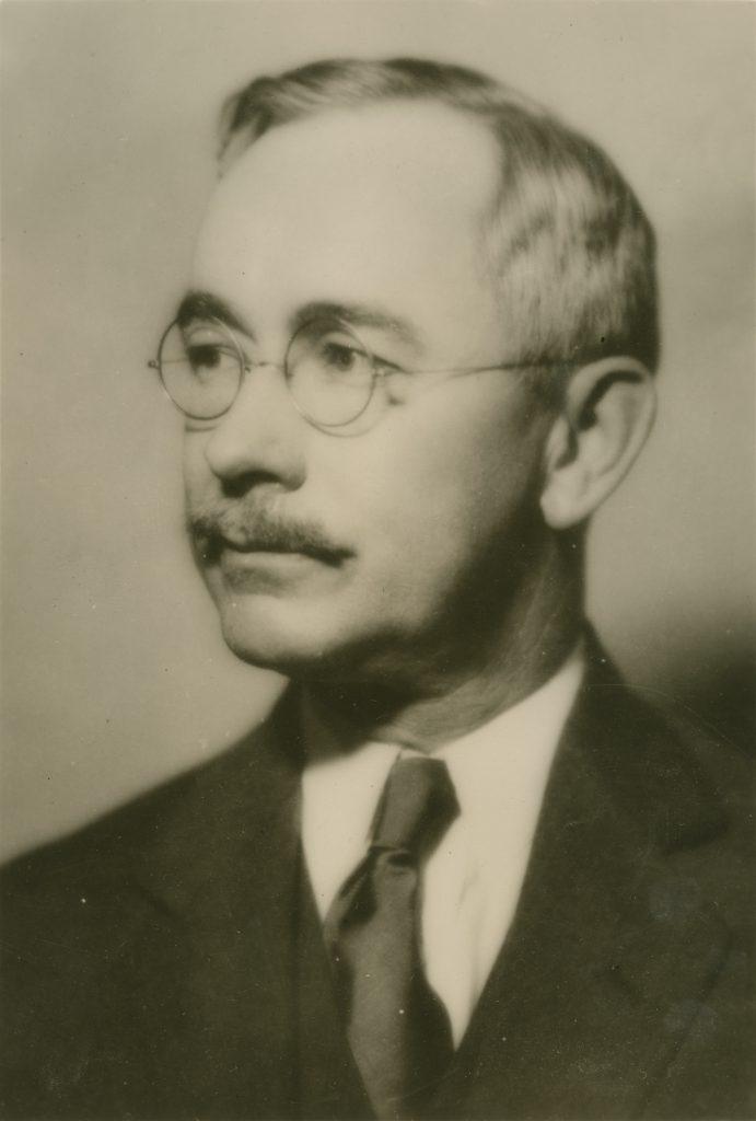 George Simpson Koyl, 1930
