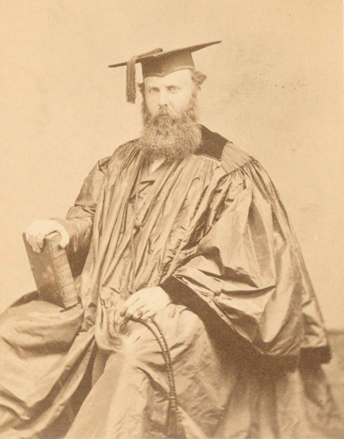 Henry Coppée, c. 1860