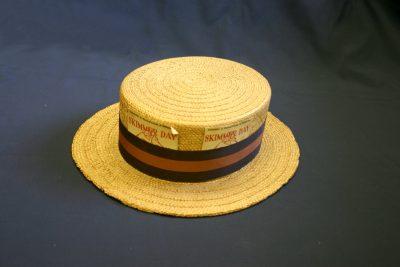Skimmer, Hat, 1955