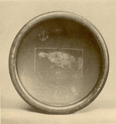 Bowl, 1906