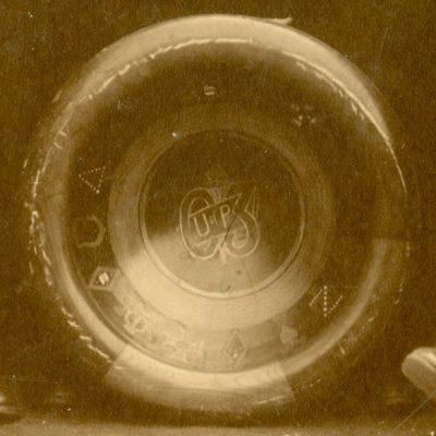 Bowl, 1901