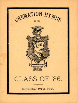 Cremation Hymns, 1883