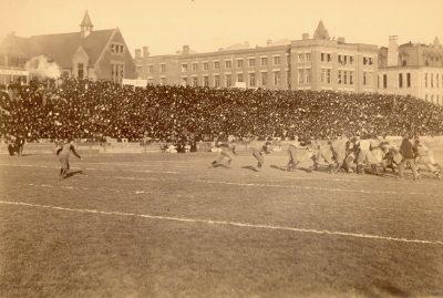 Football team, 1894